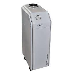 Котел газовый напольный Житомир 7 е Дымоходный, автоматический SIT-Италия