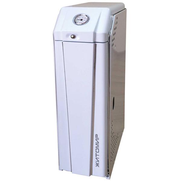 Котел газовый напольный Житомир 12 ве (2 контура) Дымоходный, автоматический SIT-Италия - OptMan - самые низкие цены в Украине в Харькове