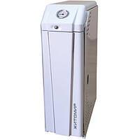 Котел газовый напольный Житомир 10 ве (2 контура) Дымоходный, автоматический SIT-Италия