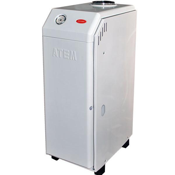 Котел газовый напольный Житомир 25 ве (2 контура) Дымоходный, автоматический SIT-Италия
