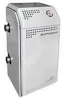 Котел газовый напольный Житомир 10 уве (2 контура) Парапетный, автоматический SIT-Италия