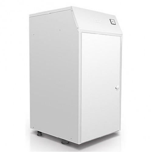 Котел газовый напольный Титан  27 квт Дымоходный, автоматический SIT-Италия