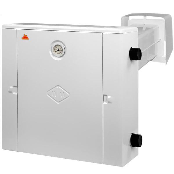 Котел газовый напольный Гелиос АОГВ 7,4 П ( левый-правый ) Парапетный, автоматический