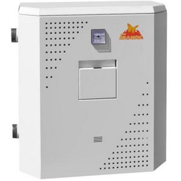 Котел газовый напольный Гелиос АОГВ 7,4 П ( универсальный ) Парапетный, автоматический
