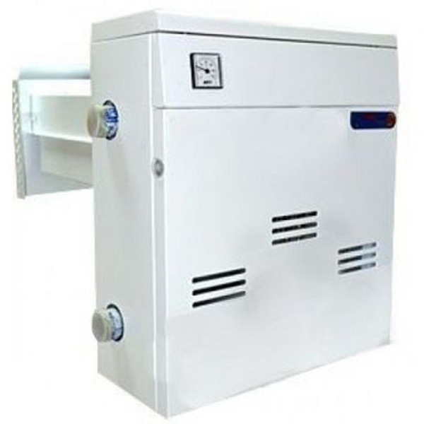 Котел газовый напольный ТермоБар КСГС-5 s Парапетный, автоматический SIT-Италия