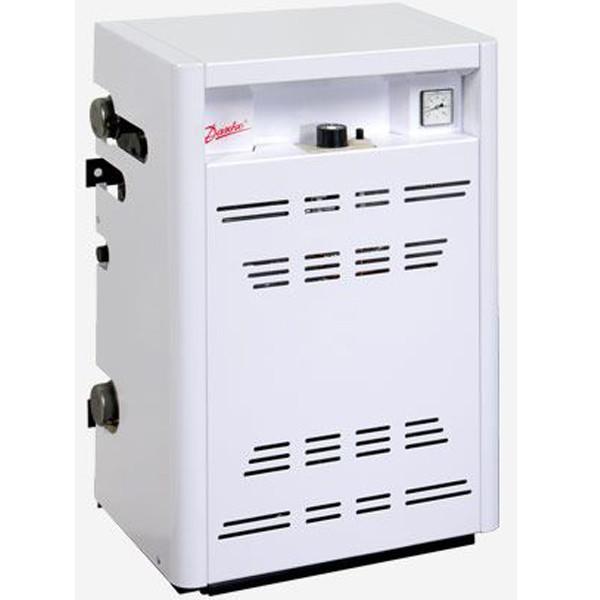 Котел газовый напольный Данко 15 УСВ  ( 2х контурный ) Парапетный, автоматический SIT-Италия