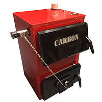 Твердотопливный котел Carbon -КСТО 18 В
