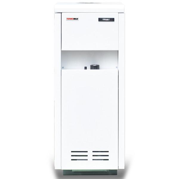 Котёл газовый напольный Termomax A-8 E ( г.Красилов-ATON ) Дымоходный, автомат. SIT-Италия