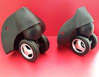 Набор колес для чемодана К-145