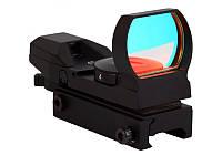 Коллиматорный прицел Sightmark SM13003B-BOX 1х33 на Weaver/Picatinny