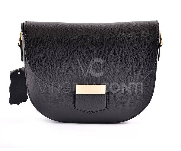 Кожаная сумка Virginia Conti ART1392