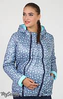 Демисезонная куртка для беременных и после Floyd звезды-S