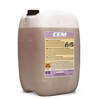 CEM  Atas 10кг. Средство для удаления цемента.