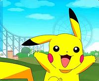 Кигуруми для Pokemon Go!