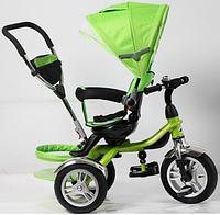 Велосипед трехколесный TR16003 (зеленый) KK