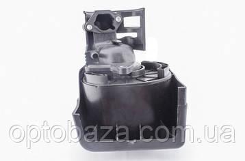 Фильтр в сборе с фильтрующим элементом для мотопомп (9,0 л.с.), фото 2