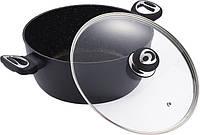 Сковорода -кастр.BERGNER BG-2275, 20 см тефлон