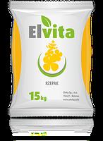 NPK 4.5-18-15+S25 (Рапс) Elvita (мешок 15 кг)