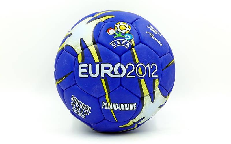 Мяч футбольный №5 EURO-2012 - Магазин