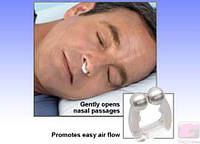 "Устройство от храпа носовая клипса ""Snore Free Nose Clip"""
