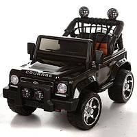 Детский электромобиль джип  Bambi M 3188EBLR-2