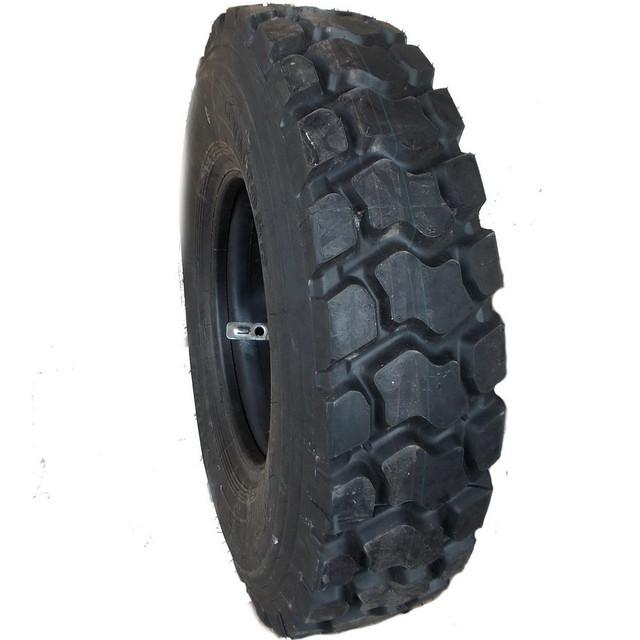 Грузовые шины R20 (508)