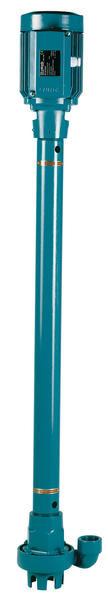Насосы погружные вертикальные Calpeda VAL, SC , Calpeda (Италия)
