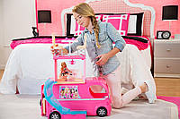Кампер трейлер Барби Barbie Pop Up Camper машина дом для Барби