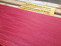 """Штампы """"Доска"""" полиуретановые для бетона, топбетон, печатный бетон, фото 1"""