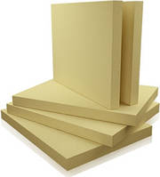 Плиты пенополиуретановые 1250х600х30 мм