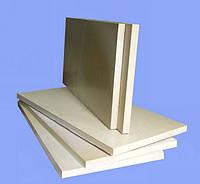 Плиты пенополиуретановые 1250х600х40 мм