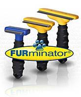 Furminator (Фурминатор) - прибор для груминга собак, кошек, кроликов, Щетка для кошек и собак
