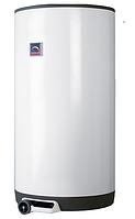 Комбинированный бойлер (с теплообменником та электрическим ТЭНом)   DRAZICE OKC 160 (модель 2016 года).