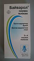 БАЙВАРОЛ 4 полоски (1 блистер) - против варроатоза пчел (Германия)