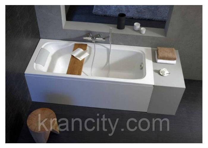 Ванна акриловая композитная  170х70 ,Jacob Delafon Elite E6D030RU,Франция