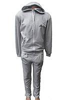 Мужской спортивный костюм трикотаж ( 48-54р ) оптом