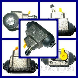Циліндр гальмівний задній Ford Focus 98-04