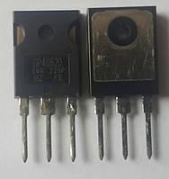 Транзистор IRGP4062D перевірені