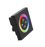 RGB Контроллер 12 A Врезной