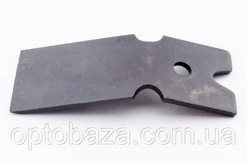 Нож для защиты(кожуха) для мотокос серии 40-51 см, куб, фото 2