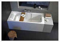 Ванна акриловая композитная 170x75 Jacob Delafon Elite E6D031RU-00,Франция