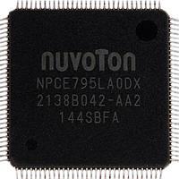 Микросхема Nuvoton NPCE795LA0DX