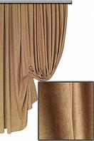 Ткань для штор Пальмира золото , Турция