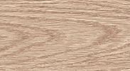 216 Дуб сафари - плинтус напольный с кабель каналом 55 мм коллекции Комфорт Идеал, фото 1