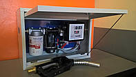 МиниАЗС, насосы, счетчики для перекачки дизТоплива, бензина, масла, Аd-blue. Качественные ( PIUSI, Adam Pumps)