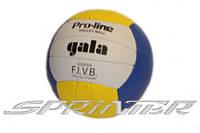 Мяч волейбольный GALA outdoor Pro-line