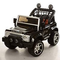 Дитячий електромобіль джип Bambi M 3188EBLRS-2