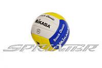 """Рекламный мяч '' MIKASA"""" №2"""