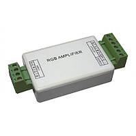 RGB-усилитель12A  (12-24V, 144-288W)