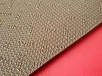 Резина набоечная COBBY 570х380х6.2 мм цвет тропик